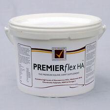 PREMIER FLEX HA Equine Horse Joint Supplement - Higher Spec than Cortaflex!