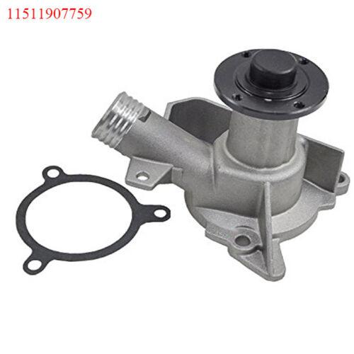 Water Pump w// Gasket for BMW E30 325i 325is 325iX 528e 525i 2.5//2.7L 11511907759