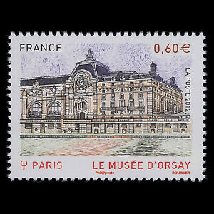 France-2012-Orsay-Museum-Paris-Architecture-Sc-4272-MNH