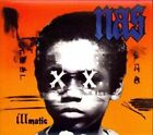 Illmatic XX 0886974395423 by NAS CD