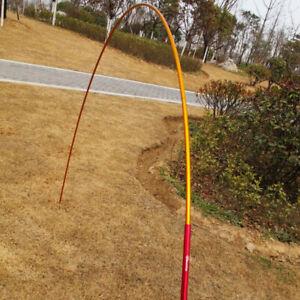 10Pcs Outdoor Camping Tent Emergency Pole Repair Tube Aluminum Dia 11 mm