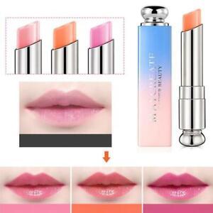 3pcs-1set-Lipgloss-Lippenstift-Makeup-3color-Farbverlauf-koreanischen-Sti-E9F4