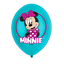 Disney-BABY-MINNIE-Mouse-Birthday-Party-Range-Tableware-Supplies-Decorations thumbnail 12