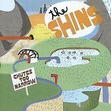 Chutes-Too-Narrow-von-Shins-the-CD-Zustand-gut