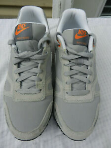 more photos 22a3a 32301 Nike Air Waffle Trainer Leather Men's Shoes Sneakers 454395-012 US ...