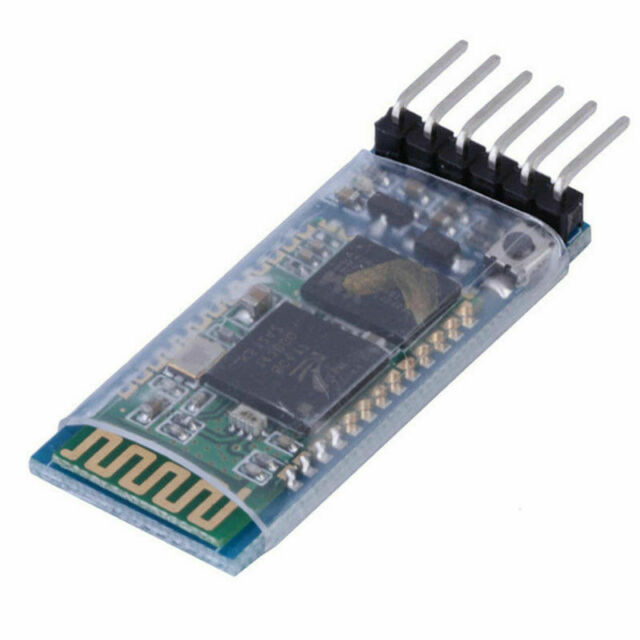 HC-05-USB RS232//TTL Transceiver Wireless Bluetooth Module for Arduino Raspberry