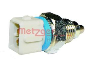 Schalter Rückfahrleuchte für Beleuchtung METZGER 0912010