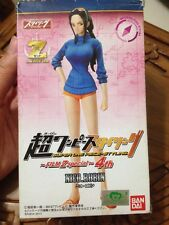NIB One Piece Nico Robin- ~Film Z Special~ 4th Figure