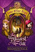 Ever After High by Shannon Hale (Hardcover) : The Unfairest of Them All