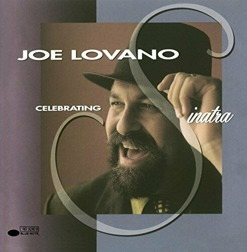 Joe Lovano | CD | Celebrating Sinatra (1997)