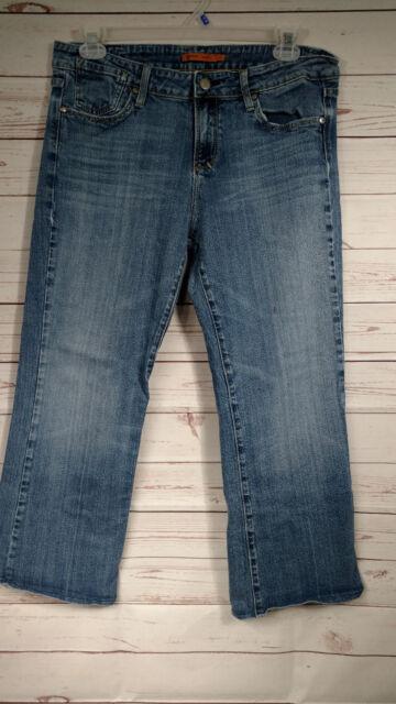Vigoss Bootcut Women's /Medium Wash Jeans Size 17