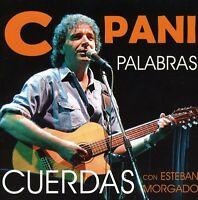 Ignacio Copani - Palabras Cuerdas [new Cd]
