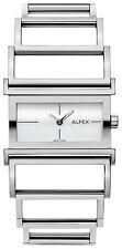 Alfex Damenuhr 5564/191 Quarz Schweizer Qualität UVP 240 EUR
