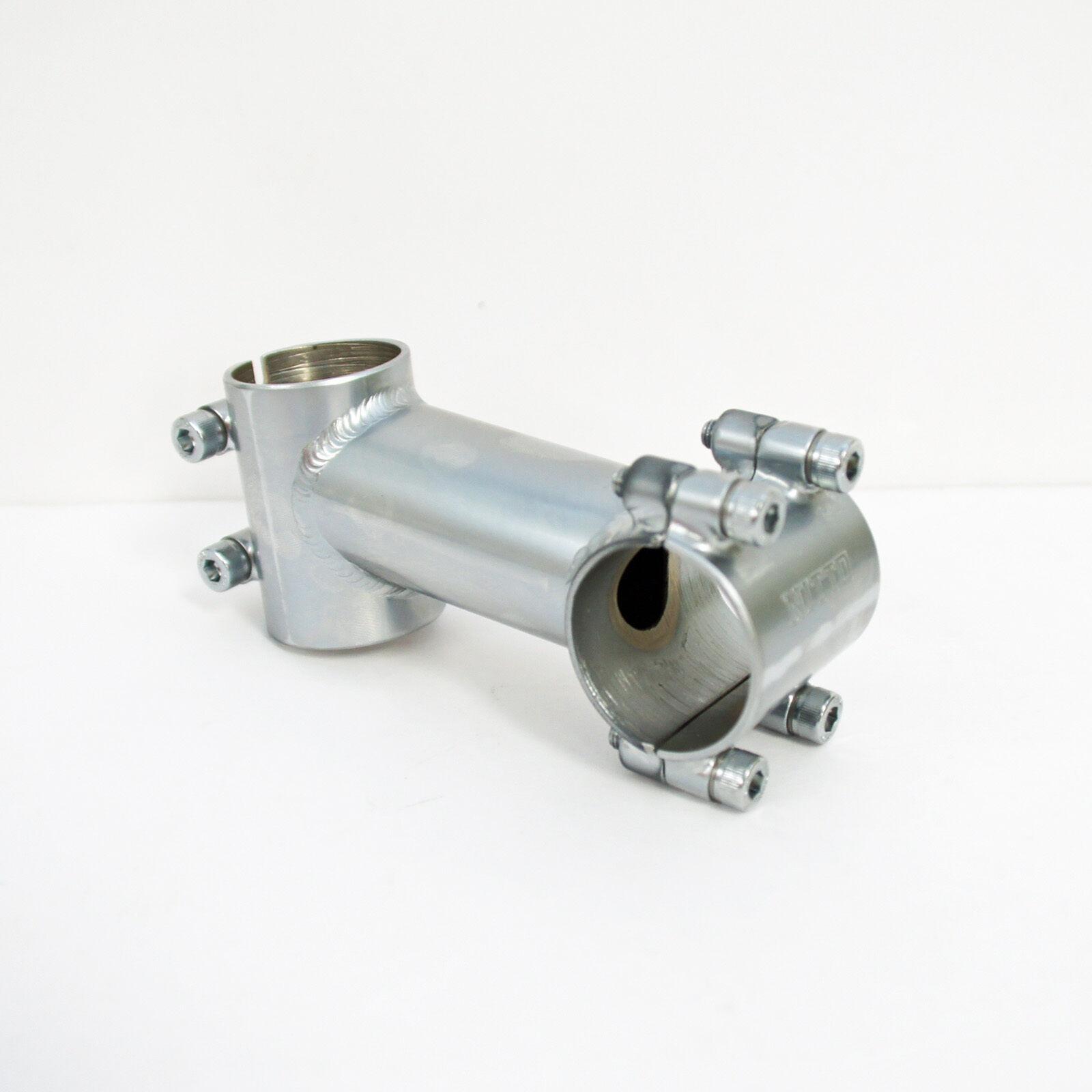 Nitto Klemme Ui-12 Voraus Vorbau 110mm (Klammer Ui-12-110) 870725