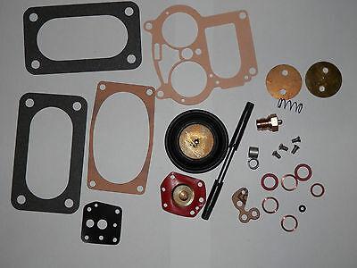 FIAT SOLEX 34 PAIA CARBURETOR PREMIUM SERVICE KIT