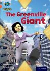Project X Origins: Grey Book Band, Oxford Level 13: Shocking Science: The Greenville Giant by James Noble (Paperback, 2014)
