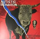 Shattered Cattle 0061979002112 by Autistic Behavior Vinyl Album