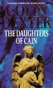 Colin-Dexter-The-Daughters-Of-Cain-Tout-Neuf