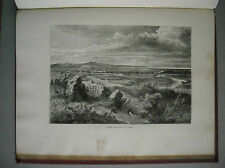1877:CANNAE...Campo di Battaglia.L'Italie.J.GOURDAULT