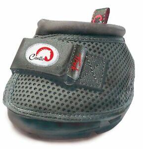 Cavallo Horse Rider Trek Slim Sole Hoof Boot Size 1 853556001980 Ebay