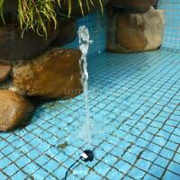 Anself Ultra-quiet Mini Dc12v Brushless Water Pump Garden Decoration 240l/h S9x7 on Sale