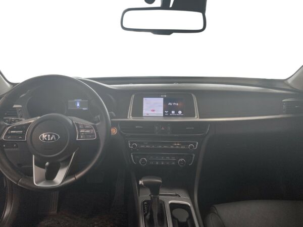 Kia Optima 2,0 PHEV SW aut. billede 7