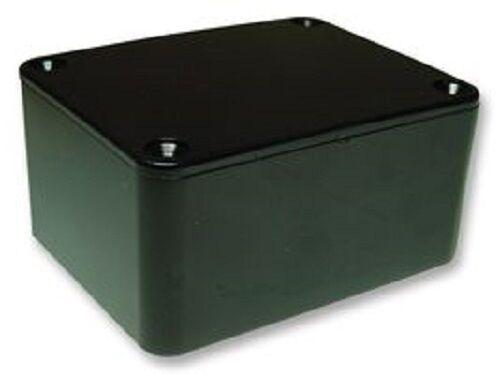 MB1 ABS PLASTIC ELECTRONICS PROJECT BOX ENCLOSURE 79X61X40 Internal PCB Guides