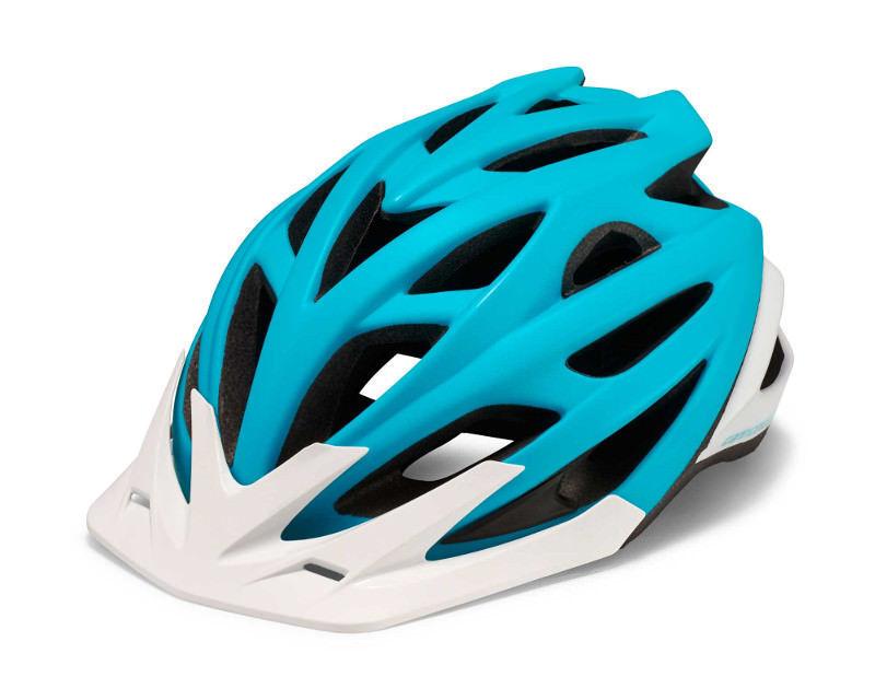 Cannondale MTB Helmet Radius CH4607U34 Mountainbike Helm Gr. L XL (58-62 cm) Neu