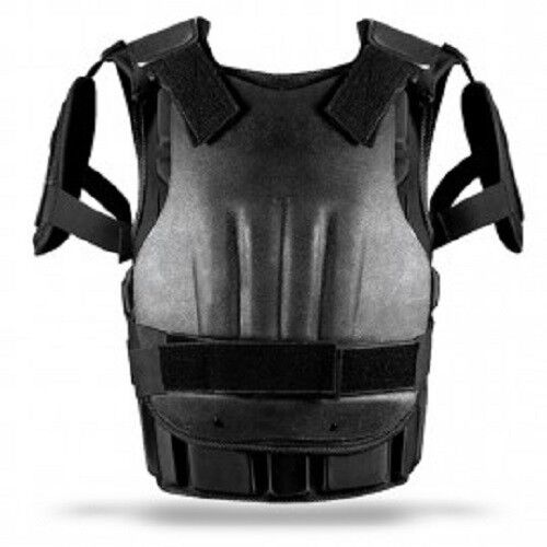 SECPRO RIOT UPPER  BODY & SHOULDER PredECTOR  your satisfaction is our target
