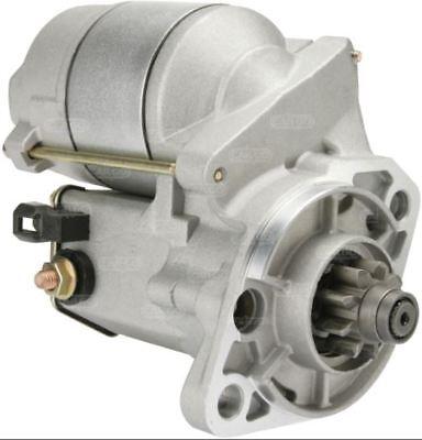 STARTER  VARIOUS KUBOTA ENGINES UK HELD STOCK