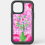 thumbnail 6 - OTTERBOX DEFENDER Case Shockproof for iPhone (All Models) Flowers Art