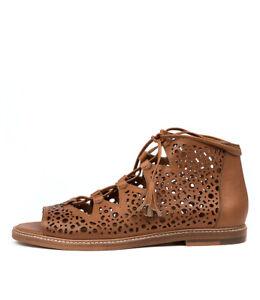 New Django & Juliette Neil Dj Womens Shoes Casual Sandals Sandals Flat