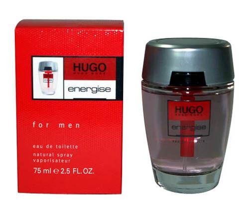 hugo boss energise 75ml