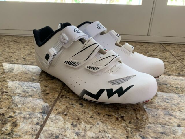 Northwave Extreme Tech SBS Carbon Road shoes US 20th Anniversary Edition New