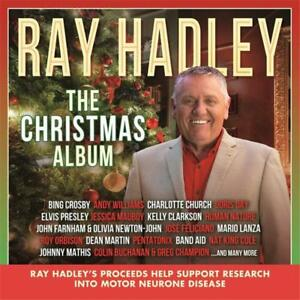 Ray-Hadley-The-Christmas-Album-Various-Artists-2-CD-NEW