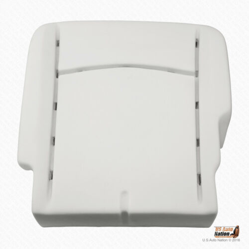 2011 2012 Dodge Ram 3500 4500 5500 Front Driver Bottom Replacement Foam Cushion