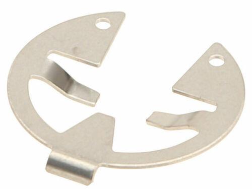 For 2006 Mercedes CLS500 Auto Trans Detent Cable End Clip Genuine 64777BV