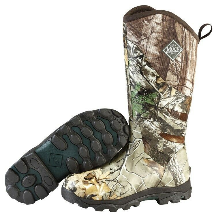 NEW Muck Pursuit Glory High Performance Hunting Boots 7,8,9,10,11,12,13 PGL-RTX