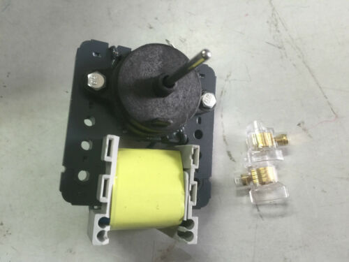 NEW  DAEWOO NEC FRIDGE CONDENSER FAN MOTOR 3015909800 FR358 FR405 OSM-13B