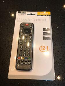 Universal Replacement Remote Control for TV Vivanco
