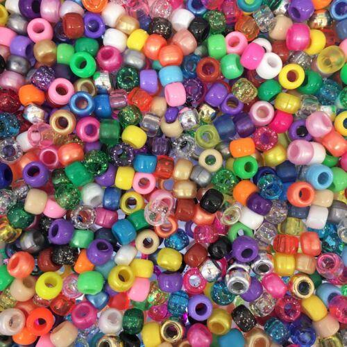 clips de tétine bracelet faire sensorielle perles 500 x vraiment aléatoire loom bands