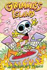Itty Bitty Comics: Grimmiss Island by Art Baltazar (Paperback, 2015)