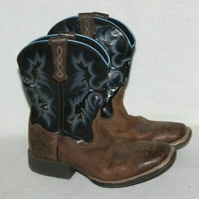 Ariat Tombstone Boys/' Toddler-Youth Boot