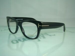 cff0e36b044 100%AUTHENTIC TOM FORD TF 5040 B5 BLACK with CASE Frames Eyeglasses ...
