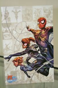 NYCC-2018-SPIDER-GIRLS-1-EXCLUSIVE-VARIANT-COVER