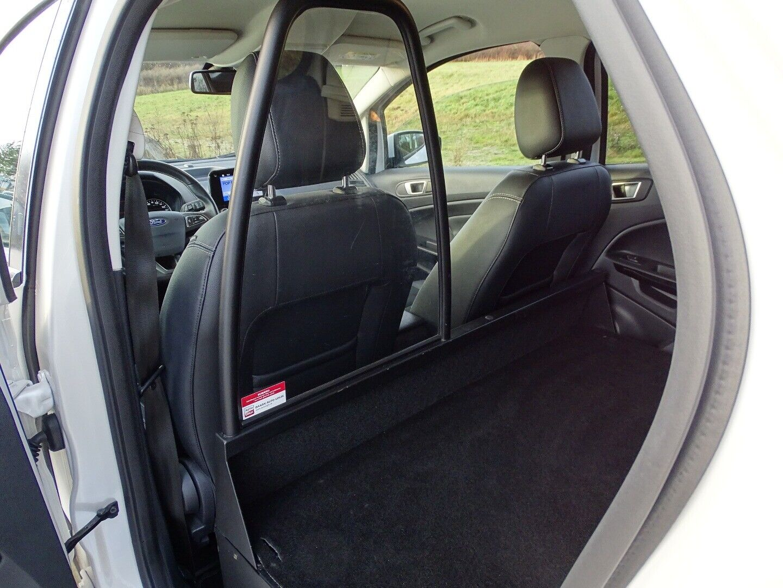 Ford EcoSport 1,0 SCTi 140 ST-Line Van - billede 8