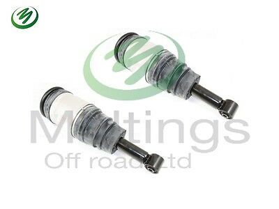 discovery 3 rear suspension air bags discovery 3 rear shock absorbers x2