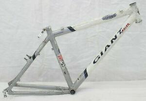Giant-Sedona-Mountain-Bike-Frame-Medium-17-5-034-26-MTB-Cantilever-Hardtail-Charity