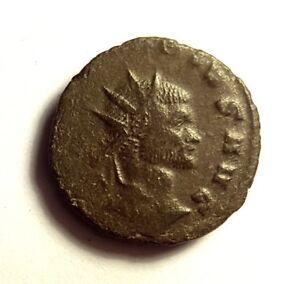 Ancient Roman Coin-claudius Ii. 210-270ad - #vau11-afficher Le Titre D'origine