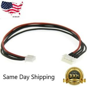 3s Jst-xh Balance Lead Wire Extension Cable for Yuneec 11.1v Lipo Battery/charge